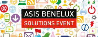 ASIS International Benelux chapter Solutions Event