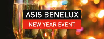 ASIS Benelux/VBN virtual New Year's reception
