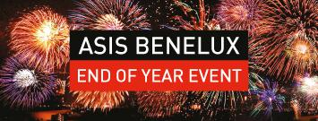 ASIS Benelux End of the year event