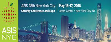 ASIS NYC Security Conference & Expo