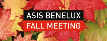 ASIS Benelux Fall Meeting