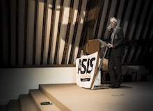 ASIS Benelux Fall meeting 2016